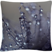 Trademark Fine Art Evening Jewels Decorative Throw Pillow