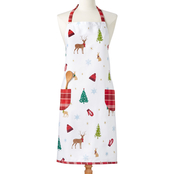 Martha Stewart Collection Holiday Apron