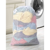 Whitmor Mesh Laundry Bag, 24x36 in.