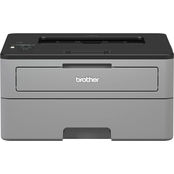 Brother Monochrome Compact Laser Printer -  Wireless and Duplex Printing