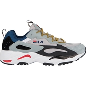 Fila Men's Ray Tracer 051 Sneakers