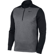 Nike Therma HZ Essential Top