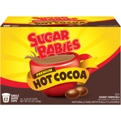Sugar Babies Flavored Cocoa KCup Pods 12 ct.