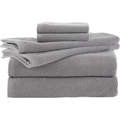 EcoPure Serene 6 pc. Towel Set