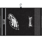 NFL Jacquard Golf Towel