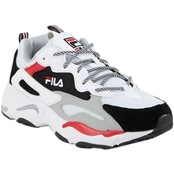 Fila Men's Ray Tracer 102 Sneakers