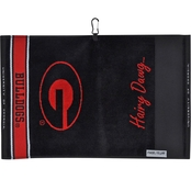 NCAA Golf Towel