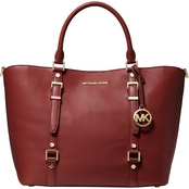 Michael Kors Bedford Legacy Leather Tote