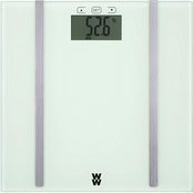 Weight Watchers by Conair Body Analysis Glass Scale
