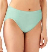 Bali Comfort Revolution Seamless Hi Cut Panties