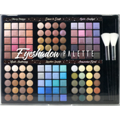 The Color Workshop Mega Eye Palette