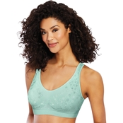 Bali Comfort Revolution ComfortFlex Fit Shaping Wirefree Bra
