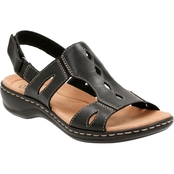 Clarks Leisa Lakelyn Sandals