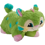 Pillow Pets Large Animal Jam Lynx Pillow
