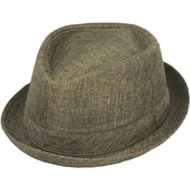 Henschel Hats Diamond Shaped Hat
