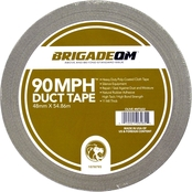 Brigade QM Army 90 MPH Duct Tape 2 in. X 60 yd., Olive Drab