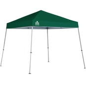 Weekender Elite WE64 10 x 10 ft. Slant Leg Canopy - Green