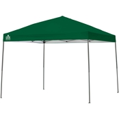 Quik Shade Expedition EX100 10 x 10 ft. Straight Leg Canopy