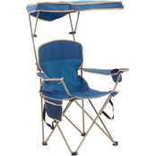 Max Shade Folding Chair - Navy