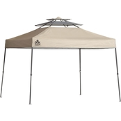 Summit SX100 10 X 10 ft. Straight Leg Canopy - Taupe