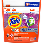 Tide Pods Spring and Renewal 12 Ct