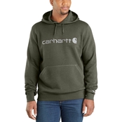 FORCE DELMONT SGNTR GRAPHIC HDD SWEATSHIRT