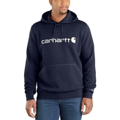 Carhartt Force Delmont Signature Graphic Hoodie
