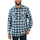 Carhartt Rugged Flex Hamilton Snap Front Shirt
