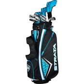 Callaway Strata Plus 14 pc. Women's Set, RH