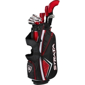 Callaway Strata Plus 14 pc. Men's Set, RH