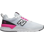 New Balance Women's WS515L Athleisure Shoes