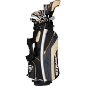 Callaway Strata Tour 16 pc. Women's Set, RH