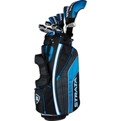 Callaway Strata Ultimate 16 Pc Men's Set