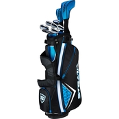 Callaway Strata 12 pc. Men's Set, RH