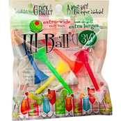 Golf Gifts & Gallery 3.25 in. Hi Ball Solid Tees 6 pk.