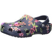 Crocs Women's Classic Printed Clogs