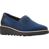 Clarks Sharon Dolly Comfort Shoes