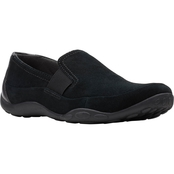 Clarks Haley Park Slip On Casual Shoes