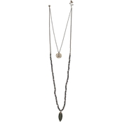 Jules B High Low 33 in. Necklace