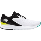 New Balance Men's MPRORLN1 Cushioned Running Shoes