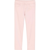 Gumballs Toddler Girls Pull On Woven Twill Pants