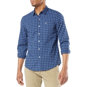Docker's Original Button Up Shirt