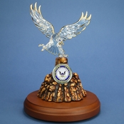 GLASS BARON EAGLE, NAVY