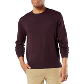Dockers Heather Crew
