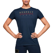 Under Armour Project Rock Veterans Day Tee