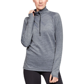 Under Armour ColdGear Armour Heather Half Zip