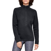 Women's UA Wintersweet 2.0 ½ Zip