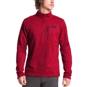The North Face Canyonlands Half Zip Pullover