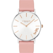 Coach Women's Perry Stainless Steel Watch 36mm 14503258