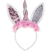 Unicorn Bunny Ears
